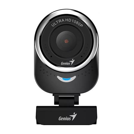 WEBCAM QCAM 6000 GENIUS 1080P C/MIC