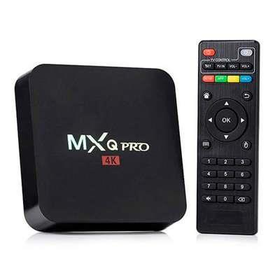 TV  SMART BOX  MXQ PRO 4K 2GBRAM+16GBROM