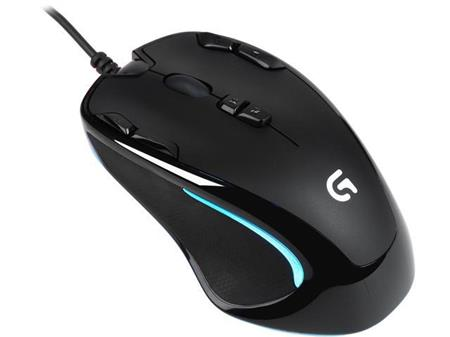 MOUSE G300S OPTICAL GAMING LOGITECH