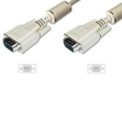CABLE SVGA 10MTS M/M C/FILTRO PURESONIC