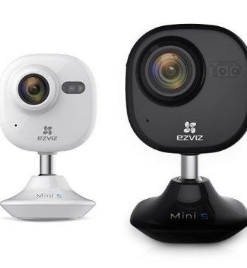 CAMARA WIFI 1080P INTERIOR MINI PLUZ EZVIZ