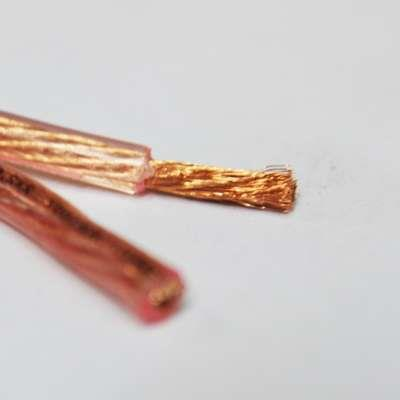 CABLE BAFLE 2X2.65MM OFC KS1007B NEOTECH