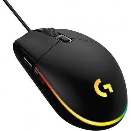 MOUSE GAMER G203 LIGHTSYNC