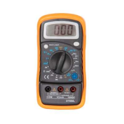 TESTER DIGITAL TS850L PRONEXT