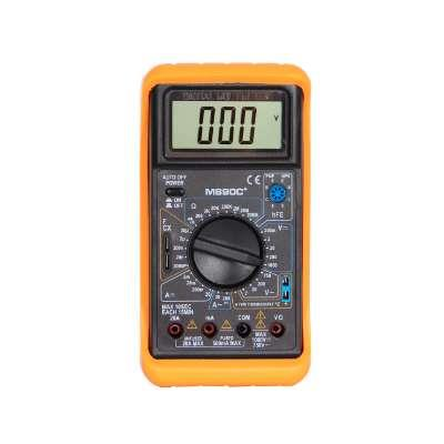 TESTER DIGITAL TS890C PRONEXT