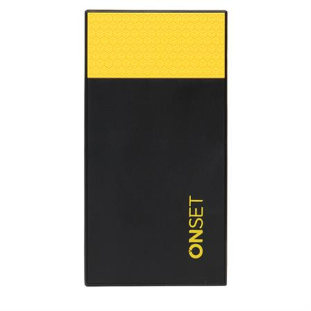 POWER BANK ST 5A NEGRO/AMAR ONSET