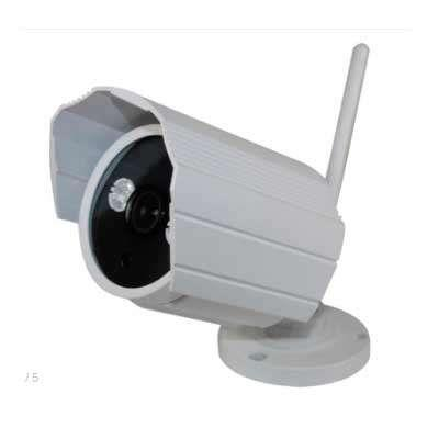 CAMARA IP EXT.WIFI PH215 PRONEXT