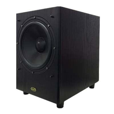 "SUBWOOFER ACTIVO AS-21 70W 8"" JAZZ"