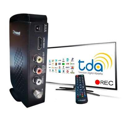 CONVERSOR DIGITAL TDA FULL HD XT-34 PRONEXT