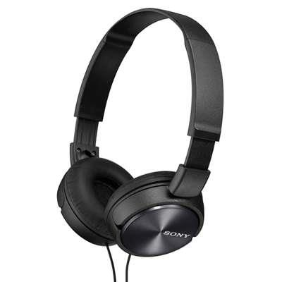 AURICULAR SONY MDR-ZX310 NEGRO