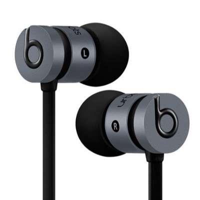 AURICULAR UR BEATS SPACE GRAY