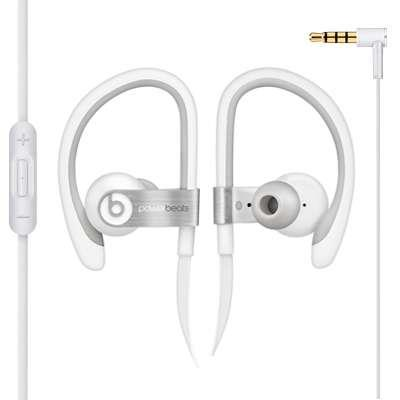 AURICULAR POWER BEATS 2  BLANCO
