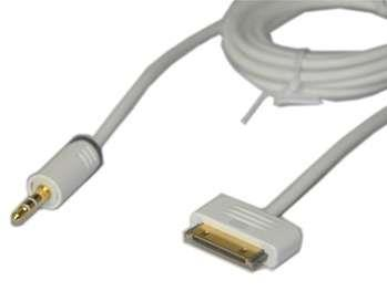 CABLE APPLE DOCK A 3.5ST 2M PMM-141A-200