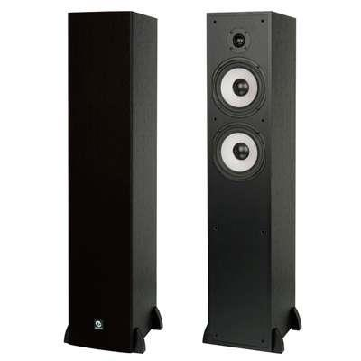 PARLANTES BOSTON CS260 II par
