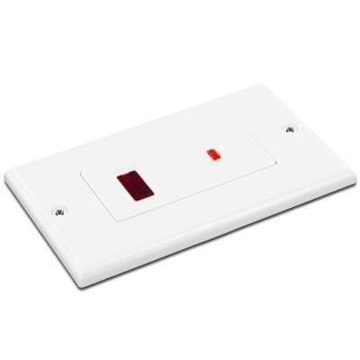RECEPTOR IR DE PARED A-1140D