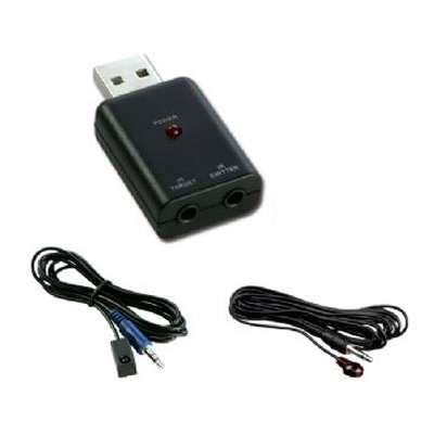 KIT REPETIDOR IR  P/USB A-1403
