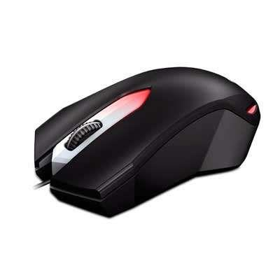 MOUSE GAMER X-G200 GENIUS USB