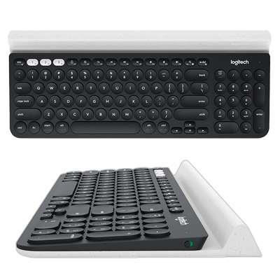 TECLADO BLUETOOTH MULTI.DISPOS.K780 LOGITECH