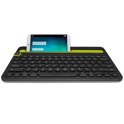 TECLADO BLUETOOTH K480 LOGITECH WIN/MAC/ANDROID