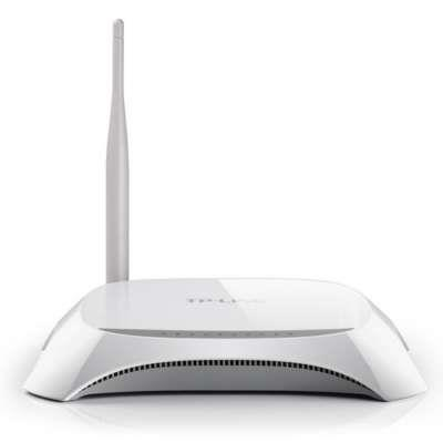 ROUTER WIRELESS TLMR3220 N 3G/4G T PLINK