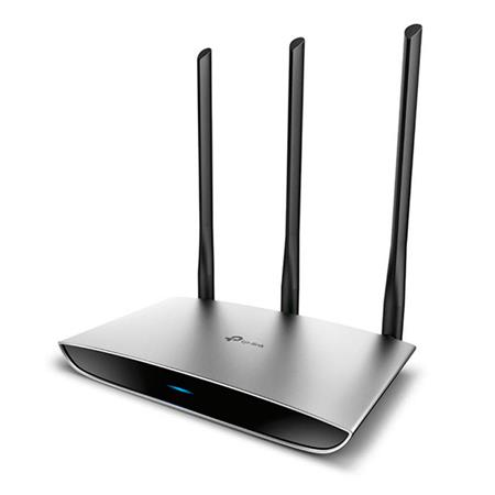ROUTER WIFI 450MBPS N 3ANT.5dBi WR-945N TP LINK