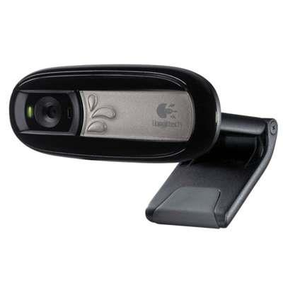 WEBCAM C170 LOGITECH c/MIC