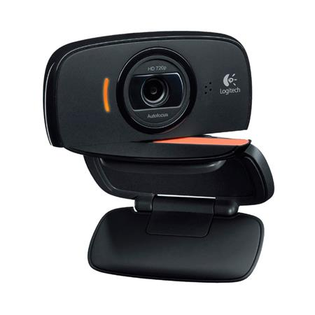 WEBCAM C525 HD LOGITECH