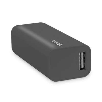 POWER BANK 2600MA MAXELL