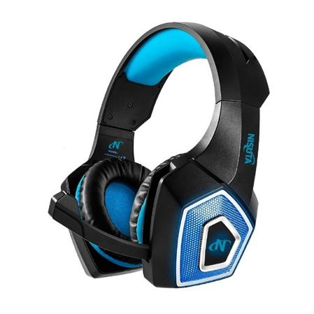 AURICULAR GAMING HURRICANE NS-AUG350L