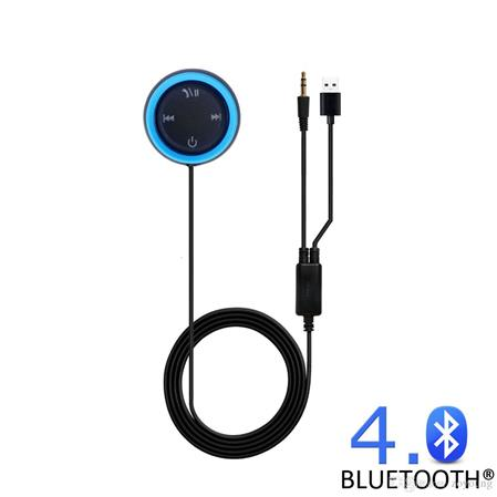 RECEPTOR BLUETOOTH PARA AUTO KIT PURESONIC GC17