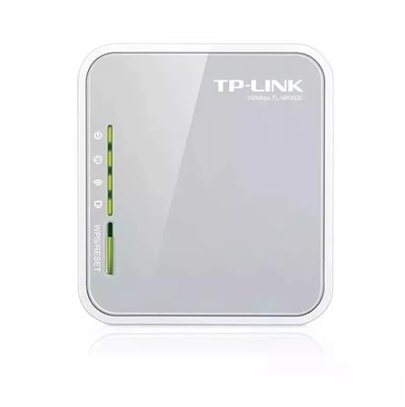 ROUTER MINI TL-MR3020 WIFI 3g 150mbps TP LINK